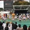 中野文化祭2015 はじまる!