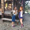 わくどき川越・秩父 アニメの聖地巡礼